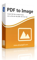AheadPDF – Ahead PDF to Image Converter – Multi-User License (Up to 10 Users) Coupon Discount