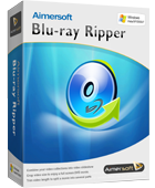 Aimersoft Aimersoft Blu-ray Ripper Discount