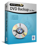 Aimersoft DVD Backup for Mac Coupon