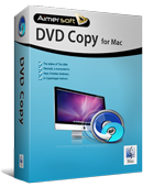 Aimersoft DVD Copy for Mac Coupon Code 15% OFF