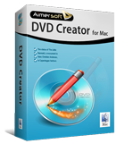 15% Off Aimersoft DVD Creator for Mac Coupon Code