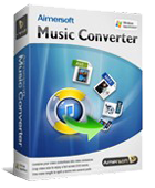 Exclusive Aimersoft Music Converter Coupon