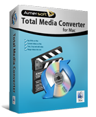 Aimersoft – Aimersoft Total Media Converter for Mac Coupon Code