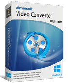 15% Aimersoft Video Converter Ultimate Sale Coupon