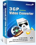 Aiseesoft 3GP Video Converter Coupon