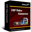 40% OFF Aiseesoft 3GP Video Converter Coupon