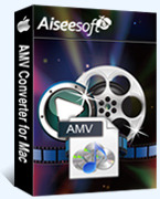 Exclusive Aiseesoft AMV Converter for Mac Coupon