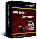 Aiseesoft AVI Video Converter Coupon Code – 40%