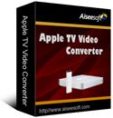 Aiseesoft Apple TV Video Converter Coupon Code – 40%