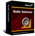 Aiseesoft Audio Converter Coupon – 40%