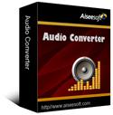 Aiseesoft Audio Converter Coupon – 40%