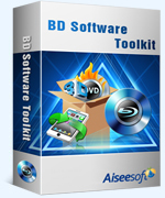 Aiseesoft BD Software Toolkit – 15% Discount