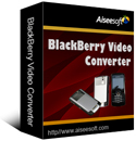 Aiseesoft BlackBerry Video Converter Coupon – 40%