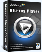 Aiseesoft Blu-ray Player Coupon – 40%
