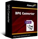 Aiseesoft DPG Converter Coupon – 40%
