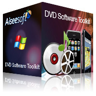 Aiseesoft DVD Software Toolkit Lifetime License Coupon Code – 40% Off