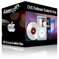 Aiseesoft DVD Software Toolkit for Mac Lifetime Coupon – 40% OFF