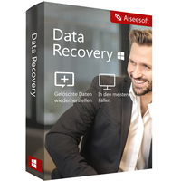 Aiseesoft Data Recovery Coupon 15% OFF