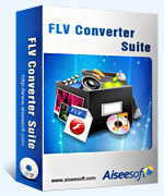 15% off – Aiseesoft FLV Converter Suite