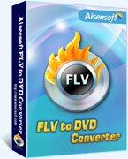 40% Aiseesoft FLV to DVD Converter Coupon Code