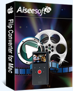 Aiseesoft Studio Aiseesoft Flip Converter for Mac Coupon Sale