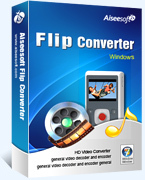 Aiseesoft Flip Converter – Exclusive 15 Off Coupons