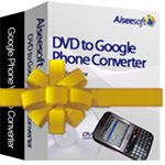 Aiseesoft Google Phone Converter Suite Coupon Code – 40%