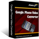 40% OFF Aiseesoft Google Phone Video Converter Coupon Code