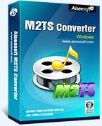 Aiseesoft Studio Aiseesoft M2TS Converter Coupon