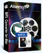 Aiseesoft MP3 Converter for Mac Coupon