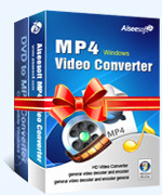 Aiseesoft Studio Aiseesoft MP4 Converter Suite Coupon Sale