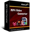 40% Aiseesoft MP4 Video Converter Coupon