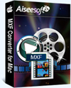 Aiseesoft MXF Converter for Mac Coupon Code – 40% Off