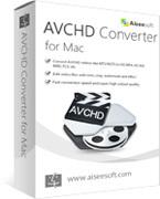 15 Percent – Aiseesoft MXF Converter for Mac
