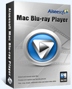 Aiseesoft Mac Blu-ray Player Coupon Code – 40%