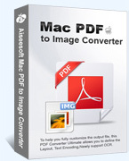 Aiseesoft Mac PDF to Image Converter Coupon Code 15%