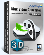 40% Aiseesoft Mac Video Converter Platinum Coupon Code