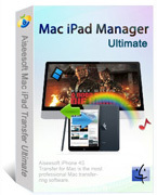 Exclusive Aiseesoft Mac iPad Manager Ultimate Coupons
