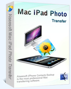 Aiseesoft Mac iPad Photo Transfer – 15% Discount
