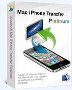 Aiseesoft Studio Aiseesoft Mac iPhone Transfer Platinum Coupon