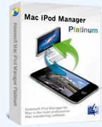 15% off – Aiseesoft Mac iPod Manager Platinum