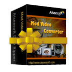Aiseesoft Mod Converter Suite Coupon Code – 40% Off