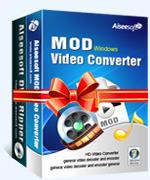 Aiseesoft Mod Converter Suite Coupon