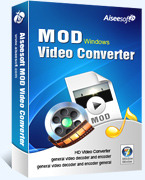 Aiseesoft Mod Video Converter – Exclusive 15 Off Coupon