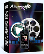 Aiseesoft Nokia Converter for Mac – 15% Sale