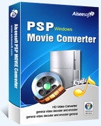 Aiseesoft PSP Movie Converter Coupon