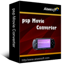 Aiseesoft PSP Movie Converter Coupon – 40% OFF