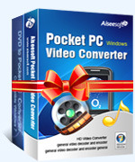 Aiseesoft Pocket PC Converter Suite – 15% Sale
