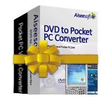 Aiseesoft Pocket PC Converter Suite Coupon Code – 40%