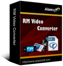 Aiseesoft RM Video Converter Coupon Code – 40%
